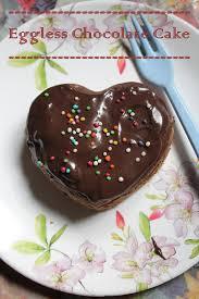 yummy tummy eggless chocolate cake recipe christmas cake