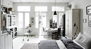 Black And White Room Take A Look At This Year U0027s Stayz Holiday Rental Awards U0027 Runner Up