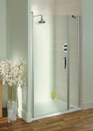 shower door manufacturers uk alcove shower enclosures lakes bathrooms