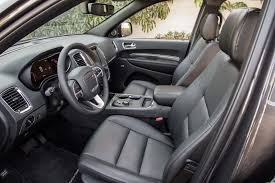 jeep durango interior 2017 dodge durango gt review long term arrival