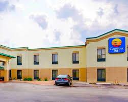 Comfort Inn Kentucky Hotel In Bardstown Ky Comfort Inn Official Site