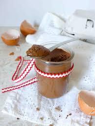 cuisine mousse au chocolat mousse au chocolat zéro complexe sans beurre ni sucre ni gluten