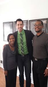 Apply For Property Brothers by Former Mansfield Resident And Family Featured On National