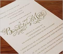 Post Wedding Invitations Emily Post Wedding Invitation Wording Plus Customized Wedding