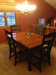 broyhill dining room set broyhill upholstered dining chairs square dining table having square