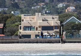 celebrity home addresses sting photos malibu beach homes 2189 of 2950 zimbio