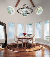 Drapes For Bay Window Pictures Window Treatments For Bay Windows Curtains In Long Island Ny