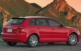 2006 audi a3 type used 2006 audi a3 for sale pricing features edmunds