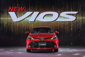 toyota vios 2017 toyota vios video walkaround