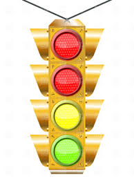 Traffic Light Clipart Stop Light Traffic Light With Four Lights Free Clipart Images
