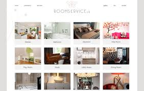 virtual interior design website wordpress theme