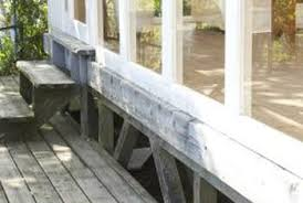 how to preserve yellow pine porch flooring home guides sf gate