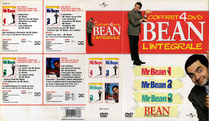 mr bean chambre 426 jaquette dvd de mr bean la série intégrale bean le le plus