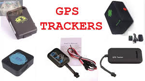 5 gps trackers youtube