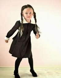 Halloween Costume Wednesday Addams 31 Idée Tuto Déguisement Images Halloween