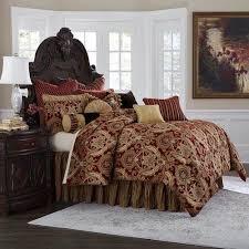 shop michael amini lafayette comforter sets the home decorating