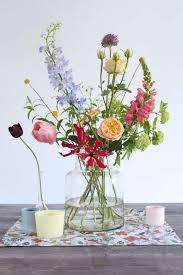 Nice Flower Vases Best 25 Bloemen Ideas On Pinterest Wild Flowers Spring Flowers