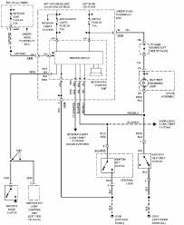 honda crv wiring diagram honda wiring diagrams instruction