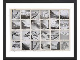 si ge b b v lo avant contact sheet print swiss mountain peaks magnum photos
