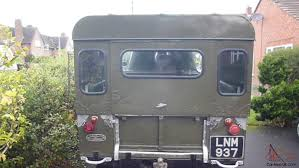 land rover series 1 hardtop series 1 80