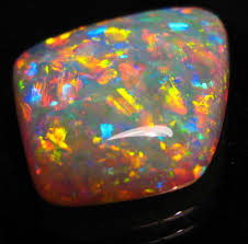 andamooka opal 10 4ct dble sided andamooka gem investment diamond qlty solid opal