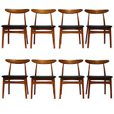 Japanese Dining Room Furniture by Japanese Modern Midcentury Dining Chairs Japanese Modern Dining