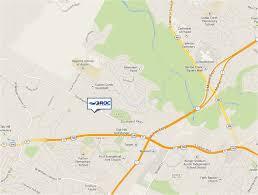 Greenbelt Austin Map by Office Locations Three Rivers Operating Company Llc