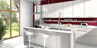 are light gray kitchen cabinets in style modern rta cabinets