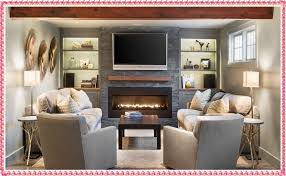 recessed lighting over fireplace interior living room ideas with fireplace and tv bathroom lighting
