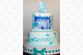 disney u0027s frozen themed cake rebecca cakes u0026 bakes