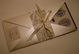 Wedding Invitation Folded Card Wedding Card Templates Folded Wedding Invitations With Elegant