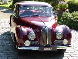 bmw vintage cars vintage bmw 501 v8 limousine the billionaire shop