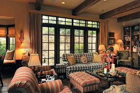 Idea French Country Decorating Country Family Living Rooms - Country family room ideas