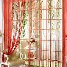 Bamboo Closet Door Curtains Closet Curtains Curtain Closet Door Curtains For Closet