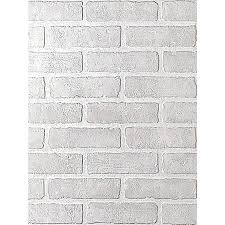 fashionwall 1 4 in x 4 ft x 8 ft white wall panel lowe u0027s canada