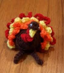 9 turkey tastic thanksgiving crochet patterns allfreecrochet