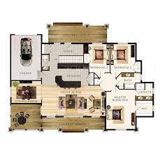 Cottage Floor Plans Ontario 412 Best House Plans Images On Pinterest Architecture Floor