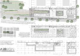 Public Floor Plans clarin sca architecture competition by federico pascua at coroflot com