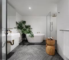 room bathroom design qv8 breathe bespoke and counter space