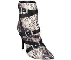 s heel boots size 11 guess parley snakeskin multi color high heel boots size 11 medium