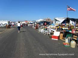 living our dream hartville flea market
