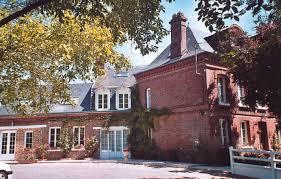chambre d hote lyons la foret chambre d hôtes à mauquenchy en normandie location chambre d hôtes