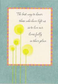 kate new sympathy card