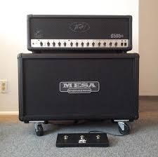 Mesa Boogie 2x12 Rectifier Cabinet Review Fs 6505 Recto 2x12 Saffire Pro 40 Hs80m Ultimate Metal