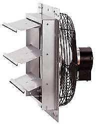 shutter fan ebay