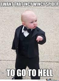 Meme Midget - mafia midget by shadowdanman1000 meme center