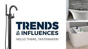 Ferguson Bathroom Fixtures by Freestanding Focus Home Design Trends U0026 Influences Ferguson