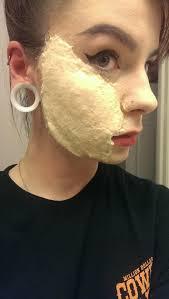 liquid latex halloween city special effects zombie makeup tutorial