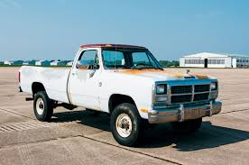 89 dodge ram 250 1985 dodge ram d350 prospector the dodge alpha