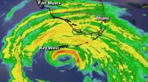 Key West On Map Hurricane Irma 2017 Latest Rescuers U0027prepared For The Worst U0027 In